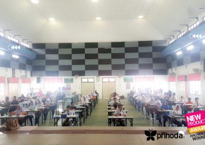 Dewan Sekolah 2