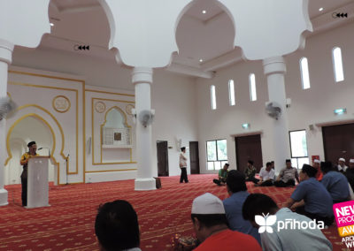 Glenmarie Shah Alam Mosque 1