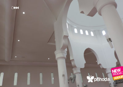 Glenmarie Shah Alam Mosque 2