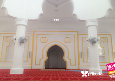 Glenmarie Shah Alam Mosque