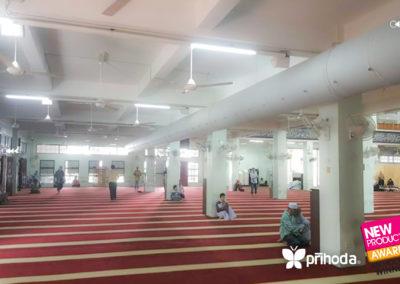 Masjid Al-Hasanah Bangi