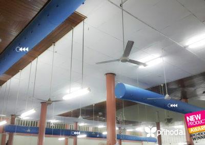 Masjid Atas Tol Terengganu