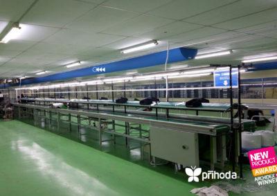 TKR Factory