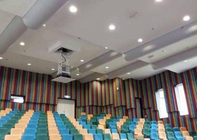 Dewan ICT UMP, Pekan