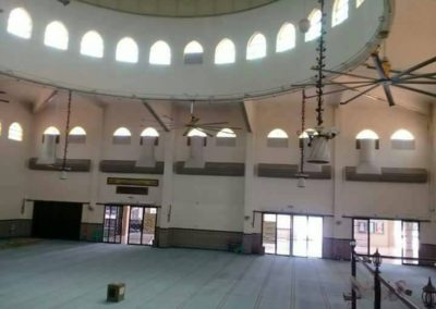 Masjid Imam Al Ghazali