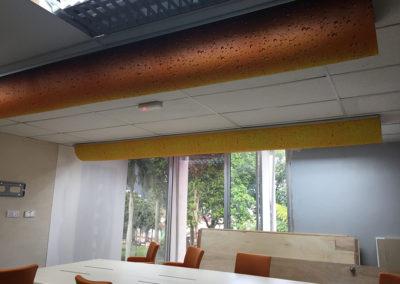 MBPJ, Meeting Room
