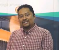 Khairil Affendi bin Ibrahim