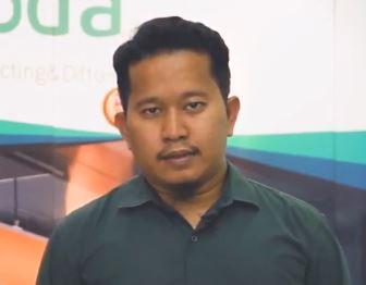 Muhammad Jairisya