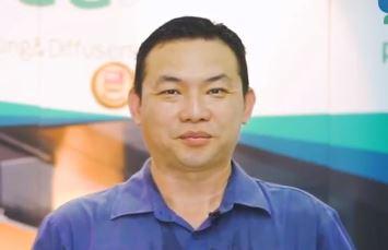 Steven Teh