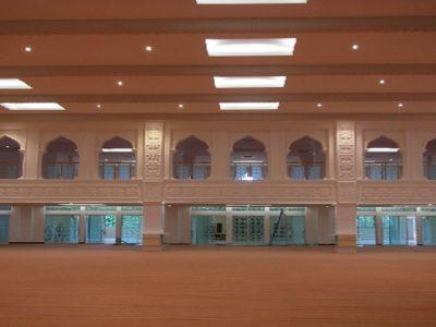 Masjid UiTM Shah Alam