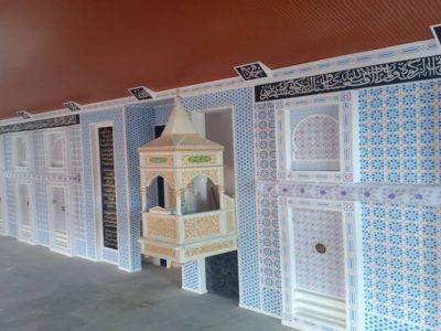 Masjid Al-Falah, Bangi
