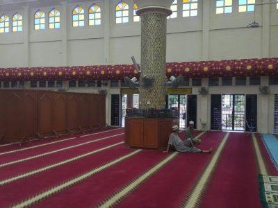 Masjid Mak Chili, Terengganu