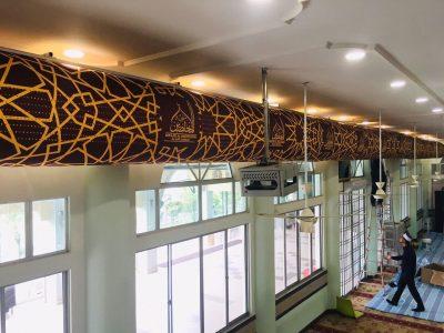 Masjid Al-Mukhlisin, Cheras